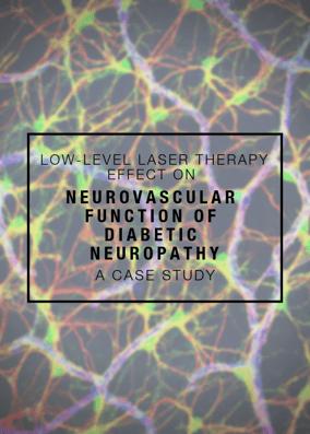 LLLT neurovascular case study