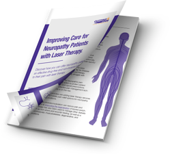 Improving Care for Neuropathy Patients with Laser Therapy eBook
